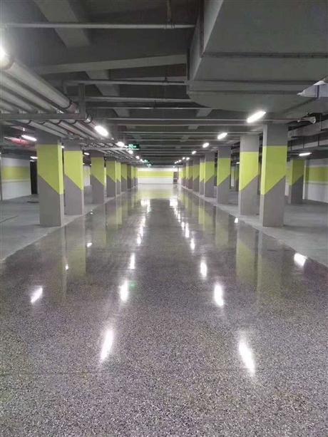 如何做好地坪固化剂/固化剂地坪工程
