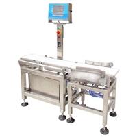 自动称重机整箱产品在线自动检重机