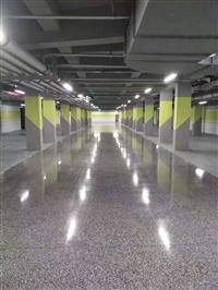 水泥固化剂地坪/固化地坪比环氧地坪好在哪里