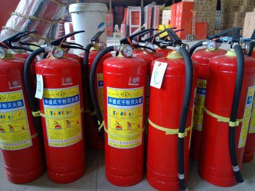 郑州专业消防公司