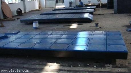 耐磨超高分子量聚乙烯煤仓衬板