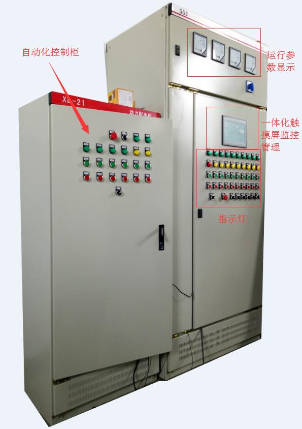 供水泵站远程控制管理系统,无人值守监控系统,远程监控设备状态