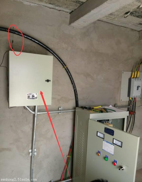 泵站水厂远程无线监控系统,无线远程液位监控报警系统