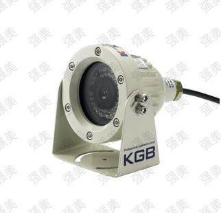 车载微型防爆摄像机