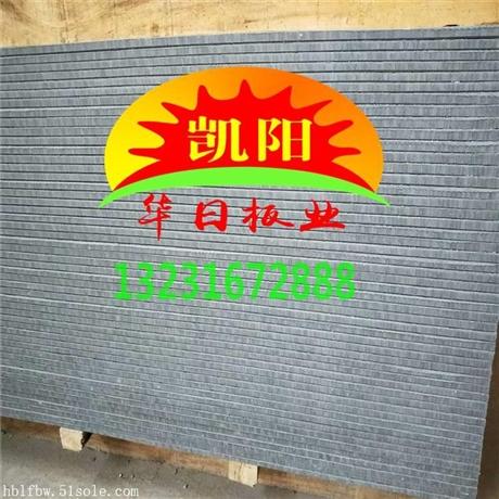 30mm厚纤维水泥板 纤维水泥压力板厂家