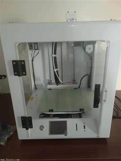 教育级/一体式3D打印机CT-228