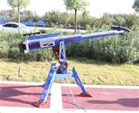 廟會游樂氣炮槍-兒童專業氣炮槍-芭蕾特