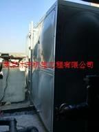 南京江宁SMC玻璃钢水箱