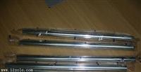 鋼管鋁型材包裝機  空心管鋁型材自動套袋包裝機