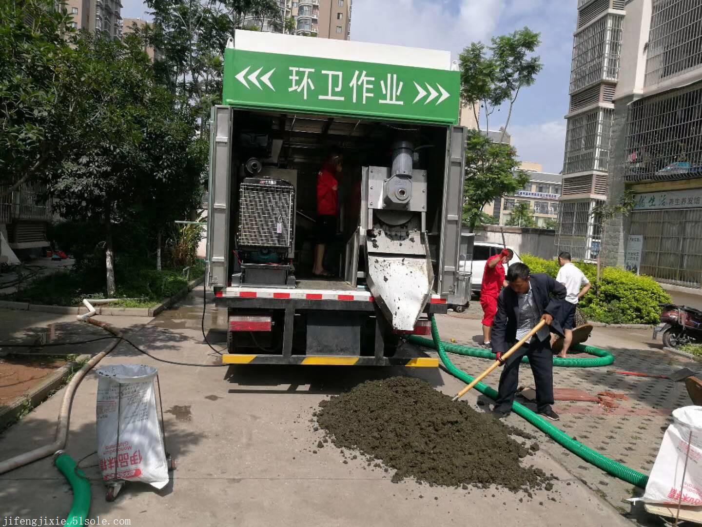 环保吸粪车多少钱一辆