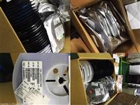 上海集成电路IC回收