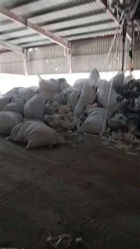 苏州胜浦工业垃圾清理、胜浦不锈钢电缆黄铜回收