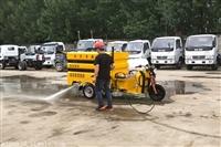 陕西小型灑水車3吨价格-技术专业