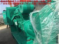 廣西河池柴油發電機出售