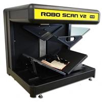 全自动书刊、案卷和缩微胶片扫描仪