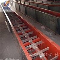 糧食刮板輸送機價格加工定制 板鏈刮板輸送機