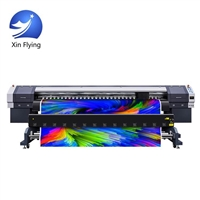 国产毛毯数码印花机