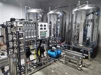 水处理设备维修服务