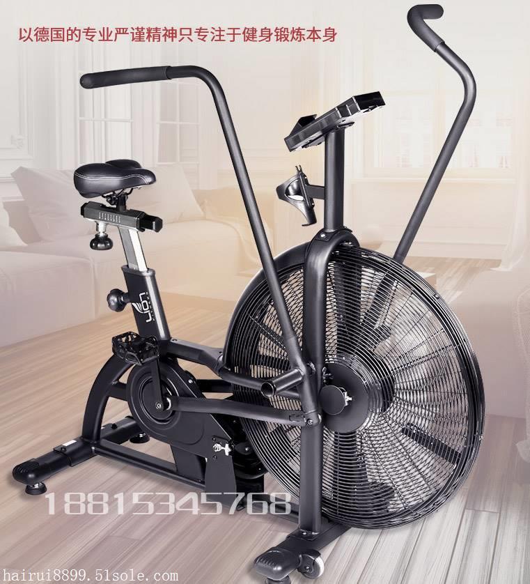 风阻单车价格-风扇式单车厂家-健身风阻单车