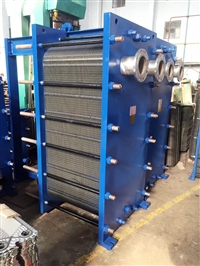 BR0.5型板式换热器型号 优质板式换热器厂家生产厂家