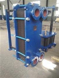 淄博板式换热器作用 板式换热器四个口原理