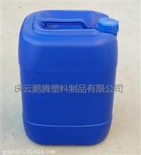 25公斤化工专用桶25kg耐腐蚀塑料桶