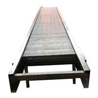 链板输送机定制专业生产  板式输送机非标定制
