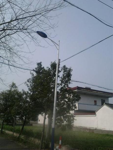 路灯厂家 生产高低臂路灯,自弯臂路灯,单臂路灯,双臂路灯