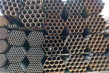 昆明焊管价格报价