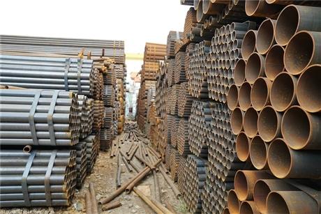 昆明焊管价格发展前景