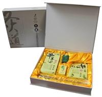 史上最齐全的  专业养生艾产品套盒