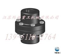 南京YL14凸缘联轴器 江苏YL联轴器 YL联轴器基本参数CAD图纸