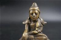 什么地方可以收購清代佛像