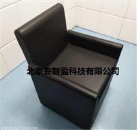 软包审讯椅详细参数/供应拘留所醒酒椅