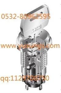 NKK钥匙锁开关SK12AAW01现货SK-12AAS1大量现货 低价