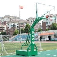 移动式篮球架价格 广西南宁篮球架厂家 安全质量保证