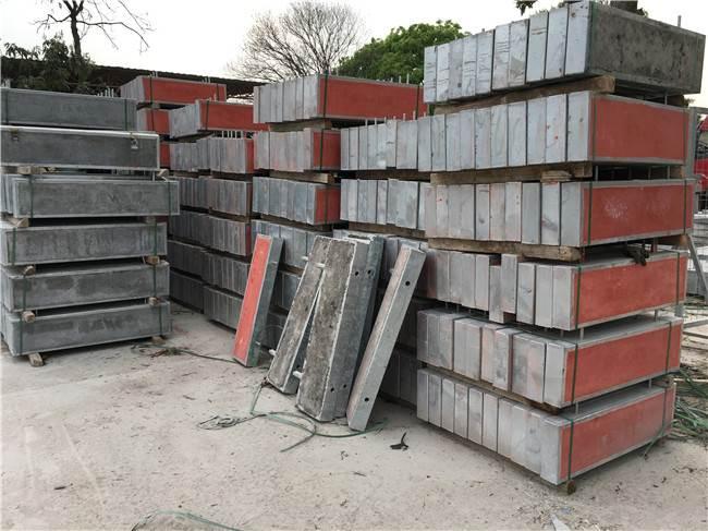 广州从化水泥盖板厂家 水泥电力盖板价格