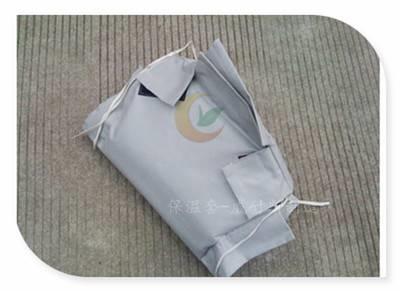 管道可拆卸式保温包重复使用长治