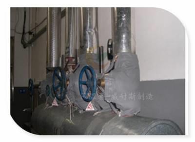 可拆卸风机保温套优质服务