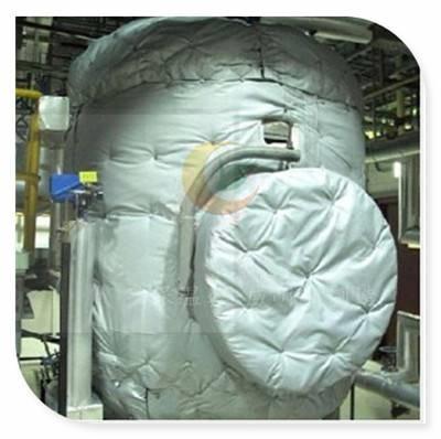 DN65气动薄膜阀保温套哪里能定做