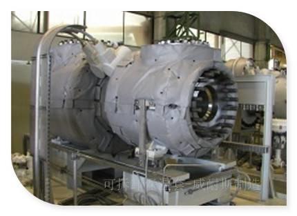 济南可拆卸式热交换器保温马甲节能