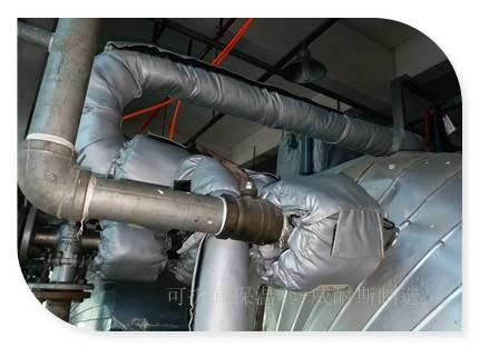 山西阳泉液压式硫化机保温套价格实惠