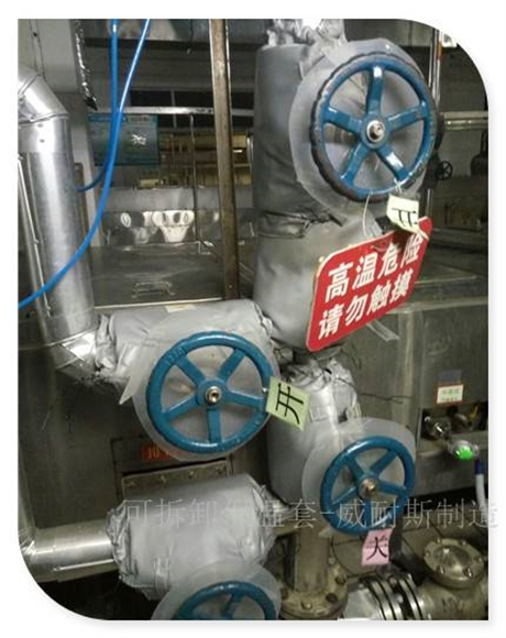 易脱卸收割机排气防火保温罩安全可靠