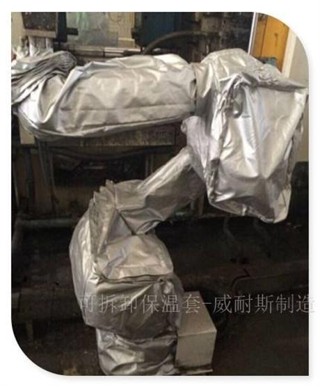 浙江台州保冷防冻保温套重复使用