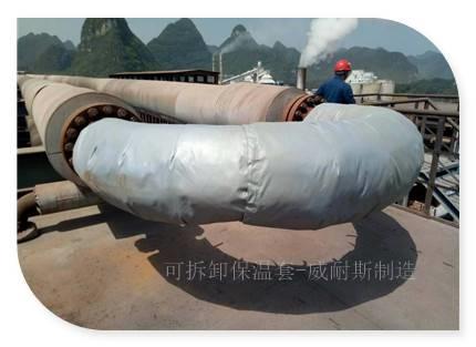 易拆卸烧瓶加热保温套安全可靠