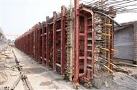 红河新旧钢模板现货出售/云南钢模板规格齐全