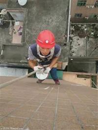 廣州市底下防水補漏哪家專業 房屋防水堵漏哪家強
