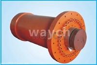 大型液壓油缸維修