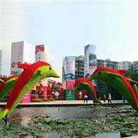 大型绿雕制作景区绿雕制作