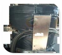 可脱卸发生器绝热套保温工程